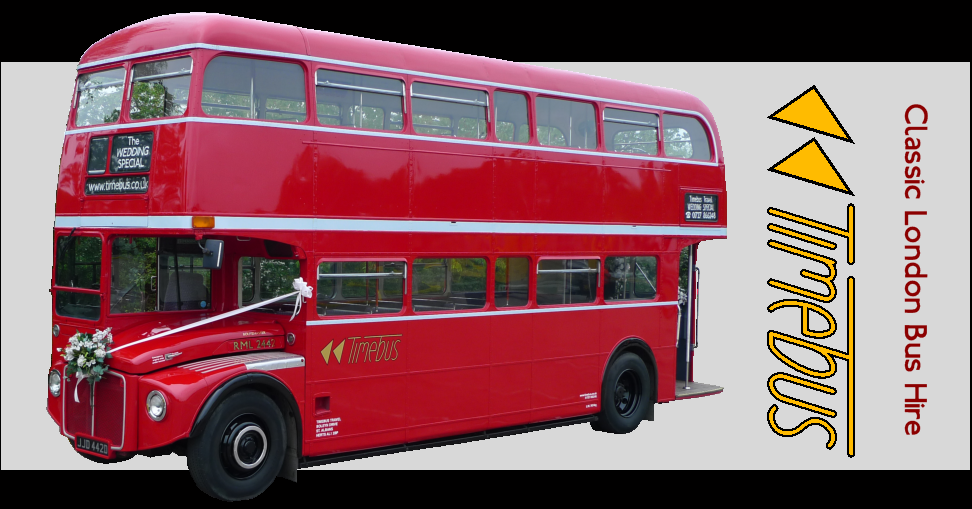 Red London Bus Hire | Private Double Decker Bus Hire