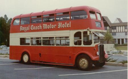 Rlh 22 for Atlanta motor coach companies